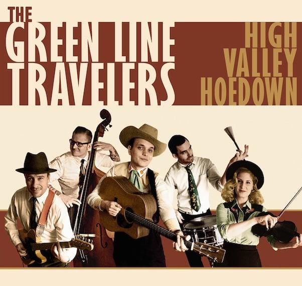 High Valley Hoedown