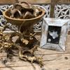 Nut Brushed Vase Filler