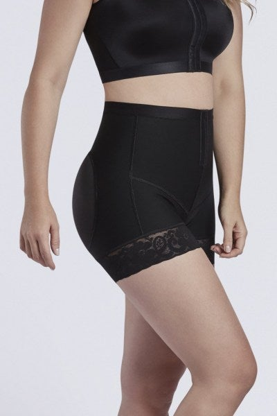 #Curves Sculpting Booty Lift Support Waist Trainer