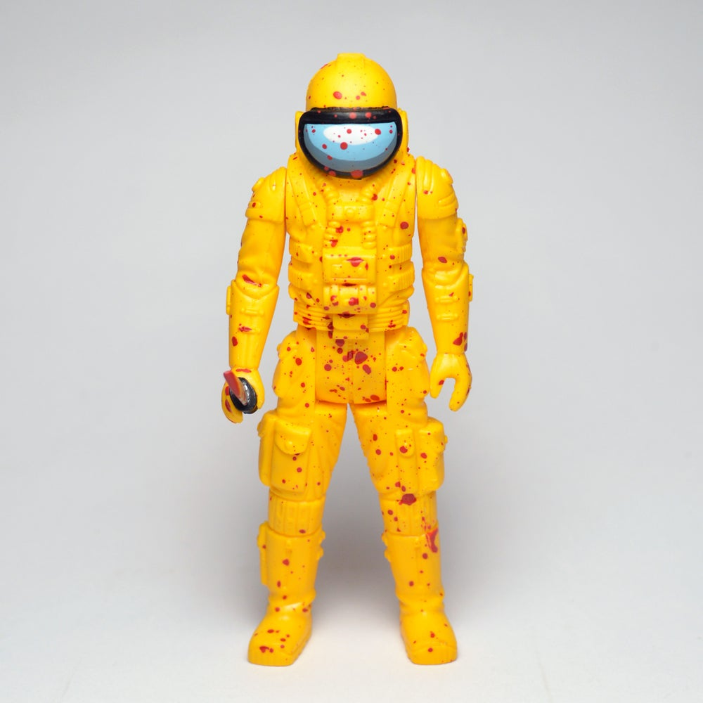 Image of SPACE IMPOSTOR - YELLOW