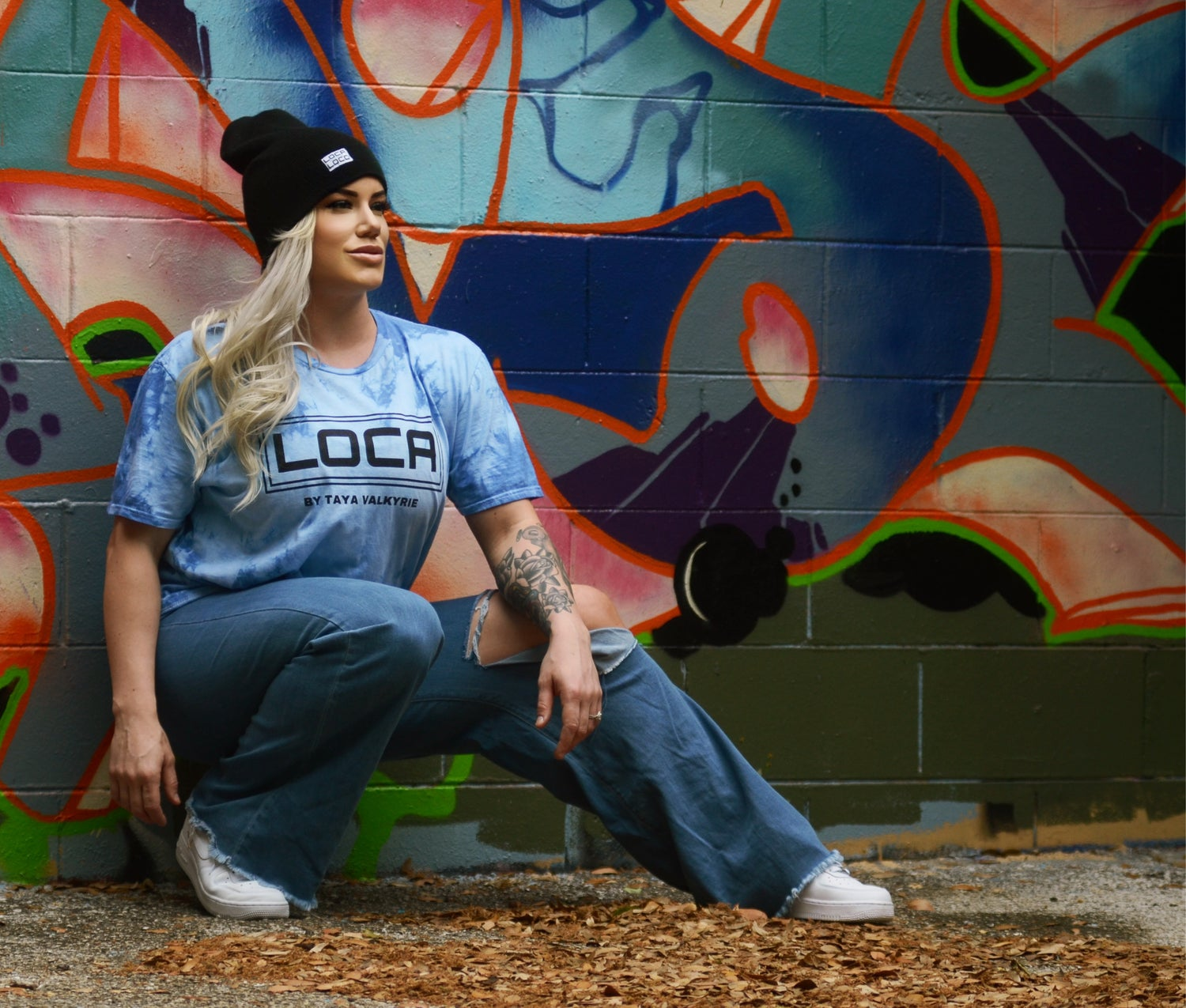 Image of CIELO UNISEX T