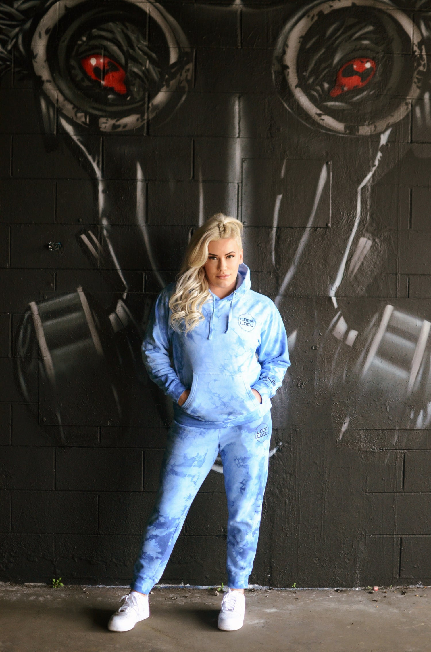 Image of CIELO UNISEX JOGGERS