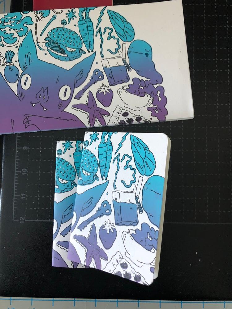 Image of Bat Blank Books