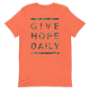 Give Hope Daily Camo (3 colors)