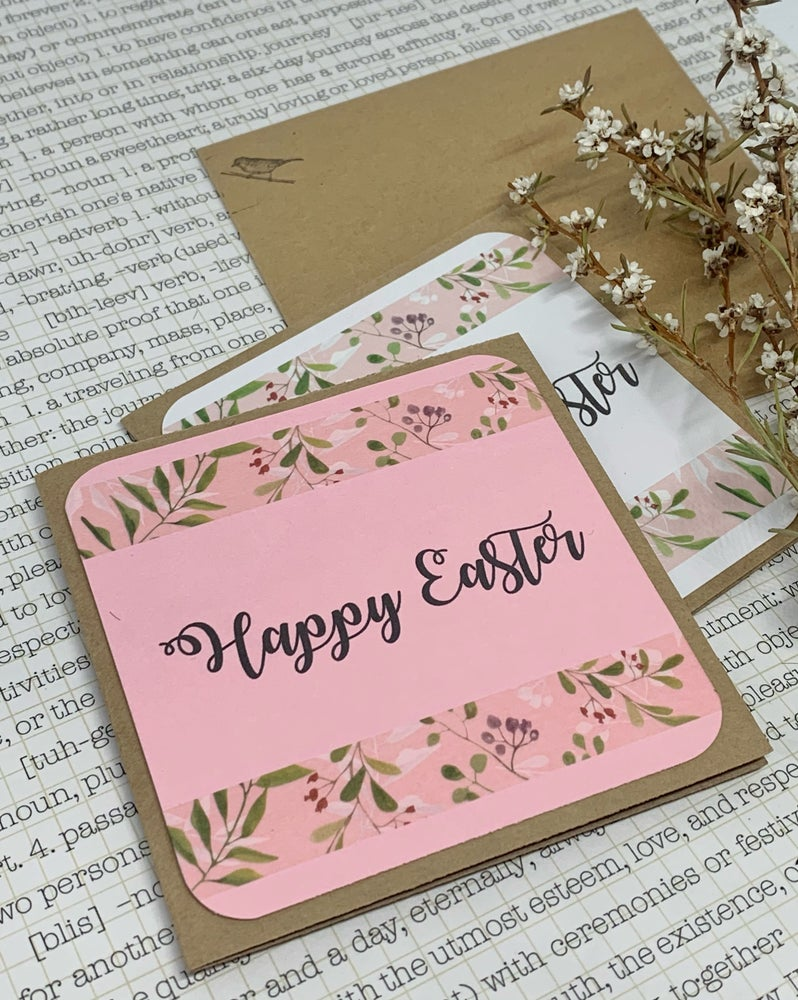 Image of easter gift cards