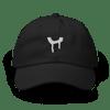 derFmania   Champion Dad Hat