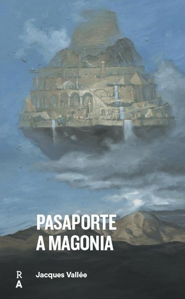 Imagen de Pasaporte a Magonia