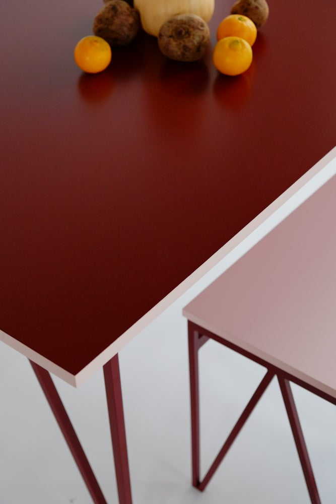 Image of Colour Play table top colour samples