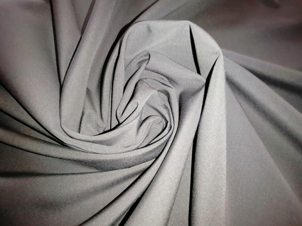 Image of Polyester 65% Cotton 35% Colour grey x one metre x 150cm wide