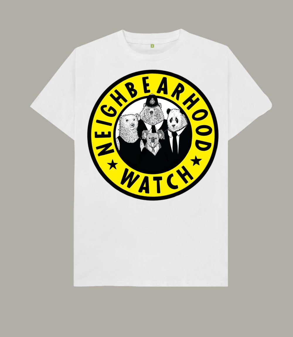 Image of NW adult t shirt