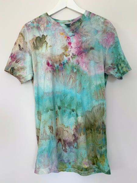 Image of Tie Dye Medium 1 of 1 (Ocean Bloom)