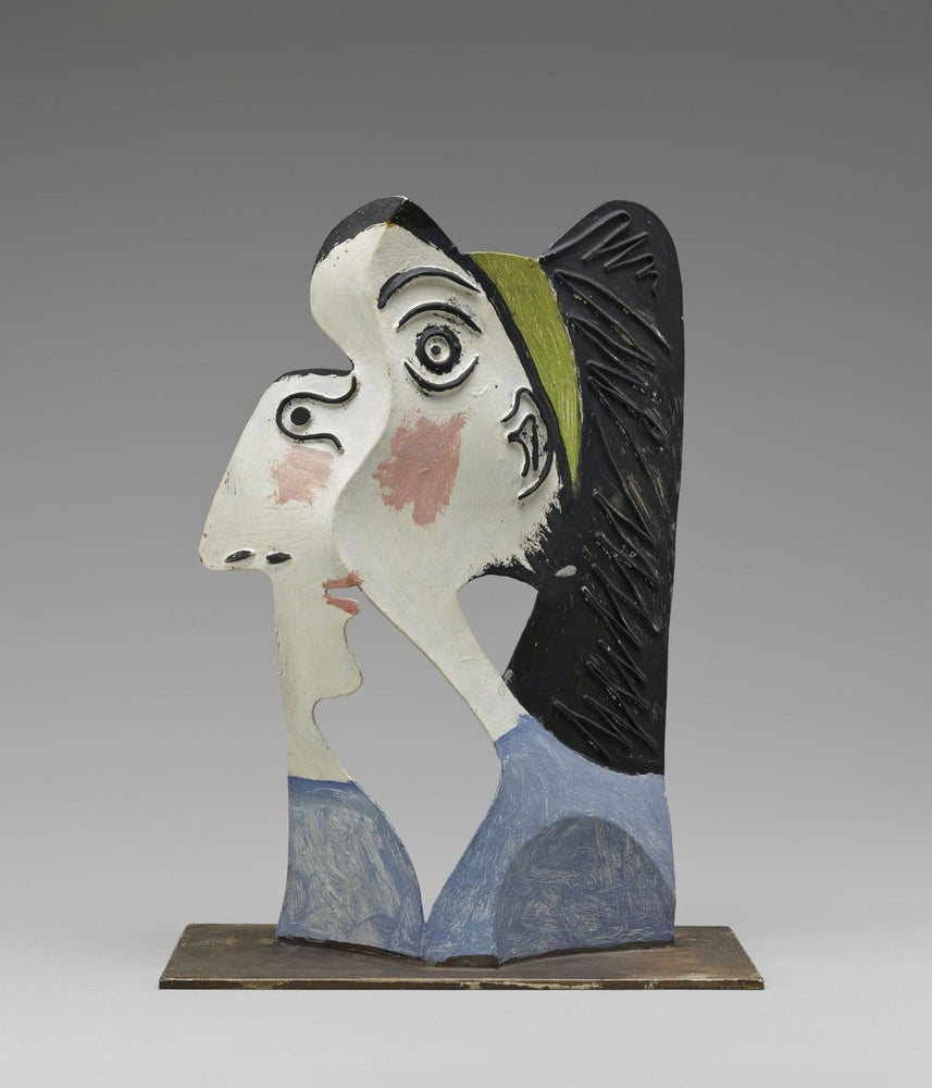 Image of (after) pablo picasso / sculptures / 23/099