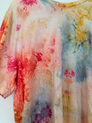 Image of Tie Dye XL 1 of 1 (Fall to Earth)