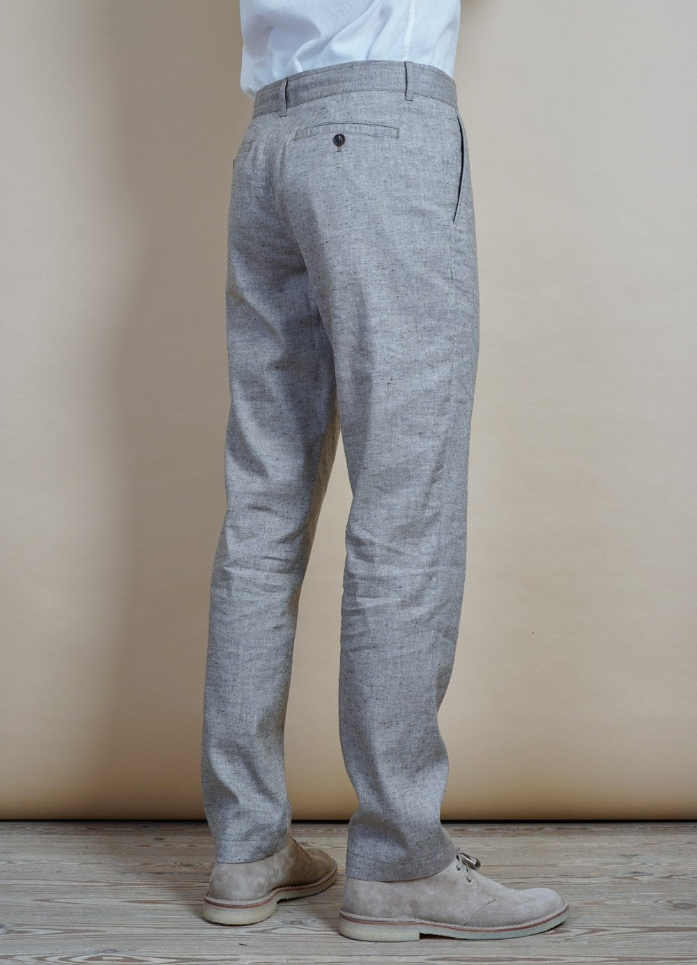Hansen Garments FRED | Regular Fit Trousers | Beach