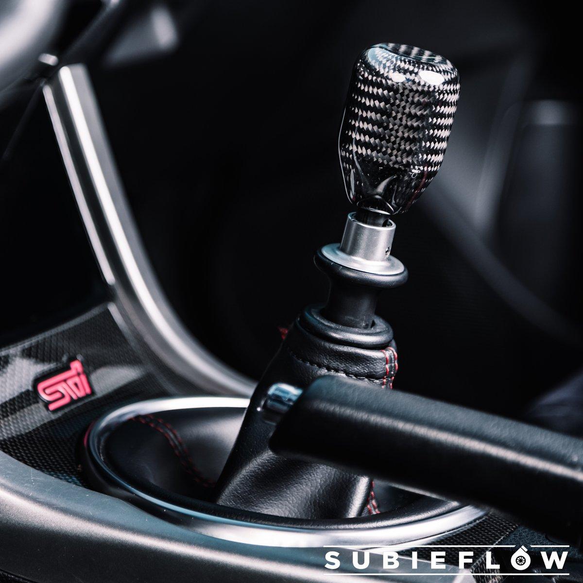 Image of V2 Carbon Fiber Shift Knob