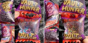 Borderlands Vault Hunter Candy Bag Charms!