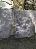 Cloud Shibori Tea Towels