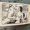 Antique Tijuana Bible Wimpy/Fortune Teller