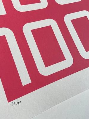 Image of 1000% - Pink
