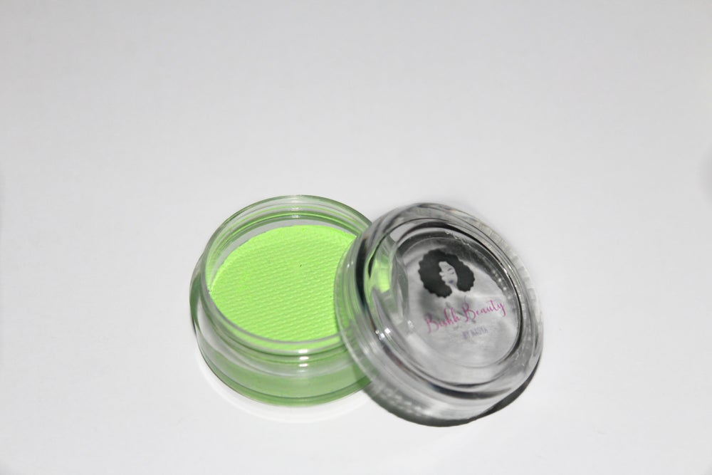 Image of Pastel Neon Drip Liners