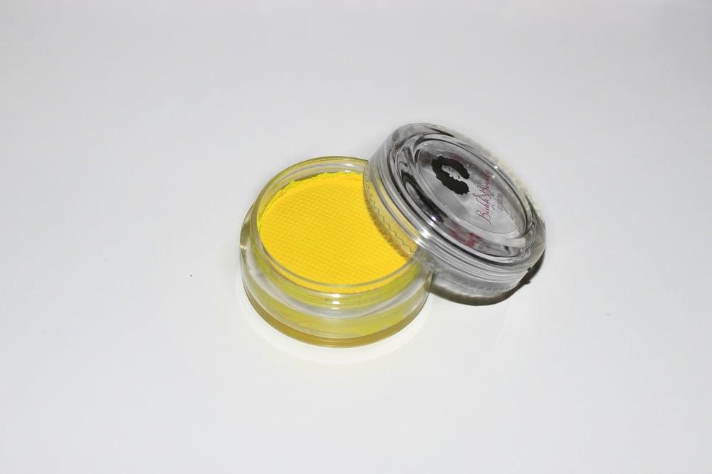 Image of  'Lemon'  NEON Drip Liner