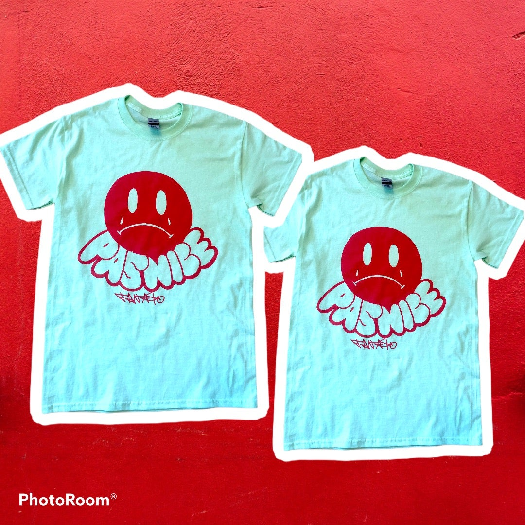 Image de Pas Nice Fantasio Exclusif Shirts