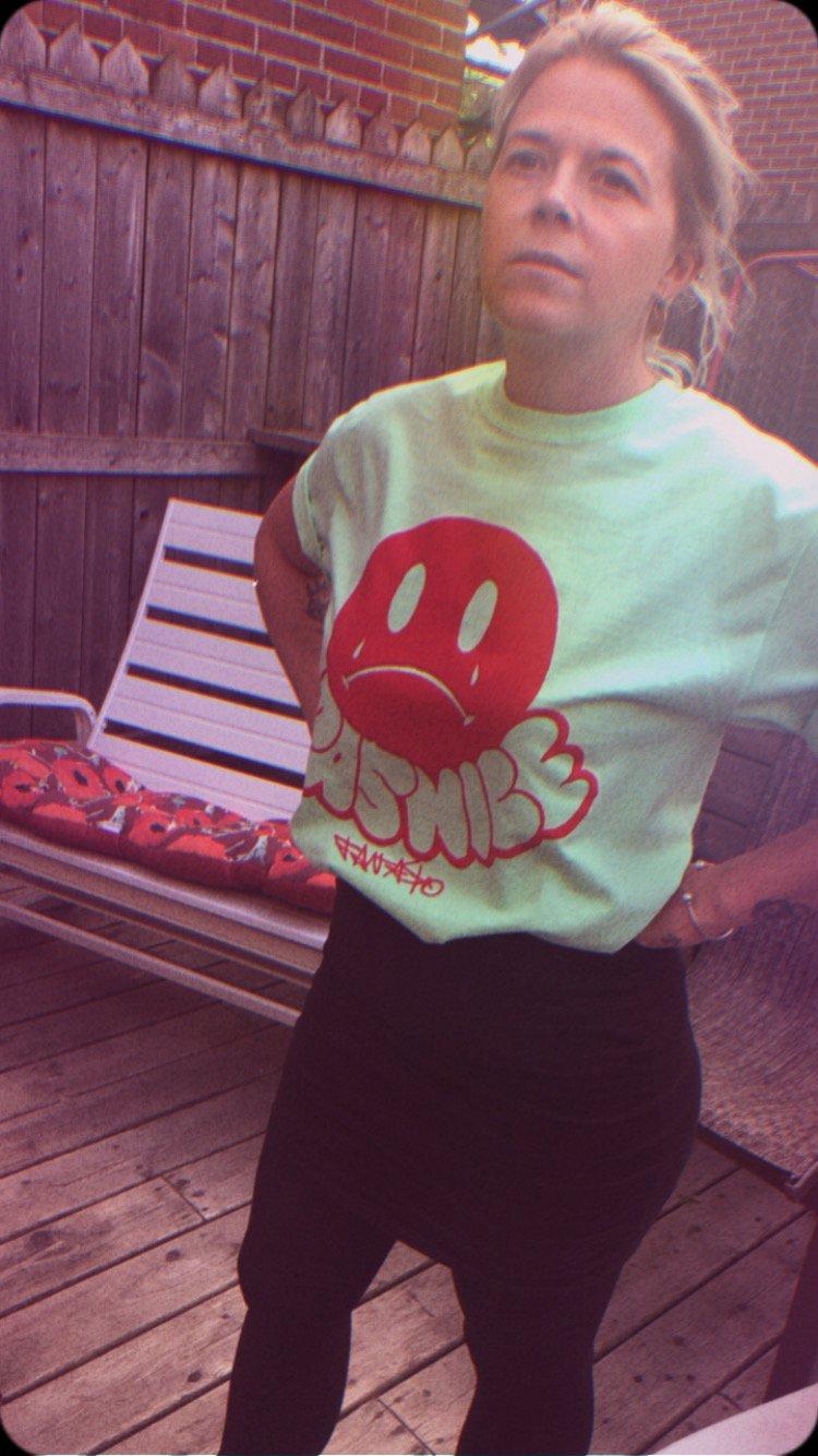 Image of Pas Nice Fantasio Exclusif Shirts