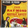 Vintage Magic  Poster Raymond