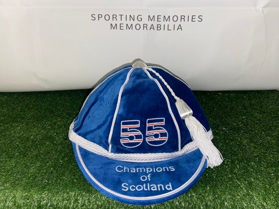 Image of Rangers 55 League Titles