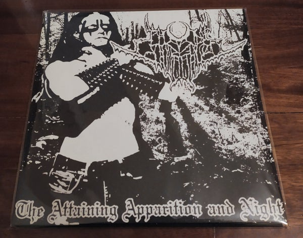 Image of  Nihil Invocation – The Attaining Apparition And Night