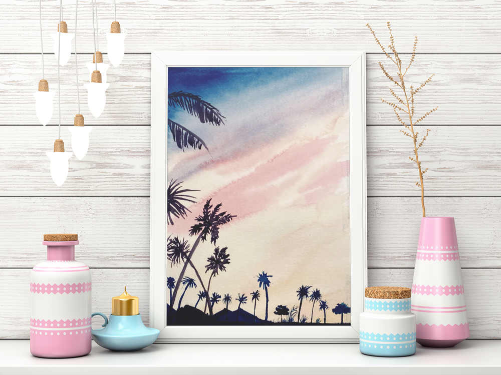 Image of Cotton Candy Beach