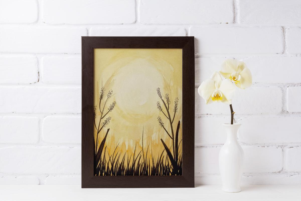 Image of Harvest Sun