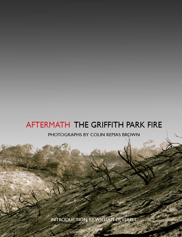 Aftermath: The Griffith Park Fire | Colin Remas Brown