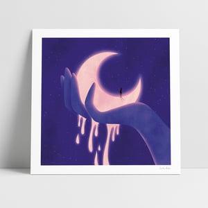 Te doy la luna