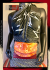 Designs By IvoryB Fanny Pack-Faces Ankara AfricanPrint
