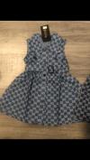 Optima Dress