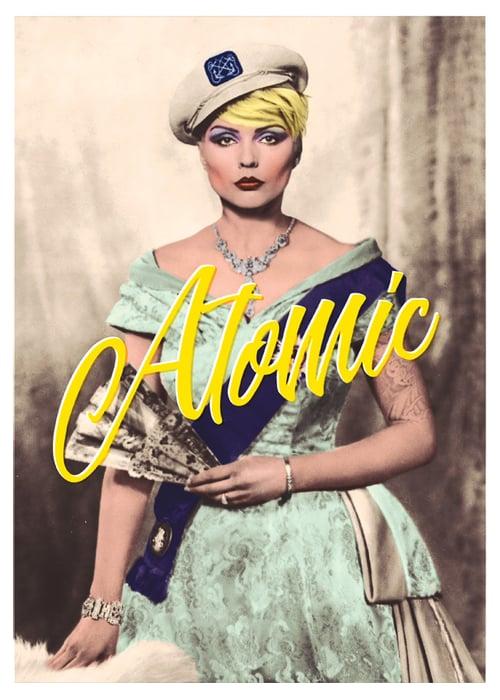 Image of Atomic Harry