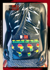 Designs By IvoryB Fanny Pack- Africa