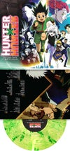 Hunter x Hunter 3XLP