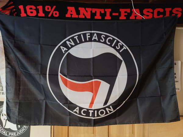 Image of AFA flag