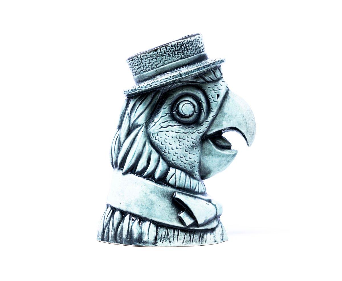 Image of Barker Bird (Ghost)