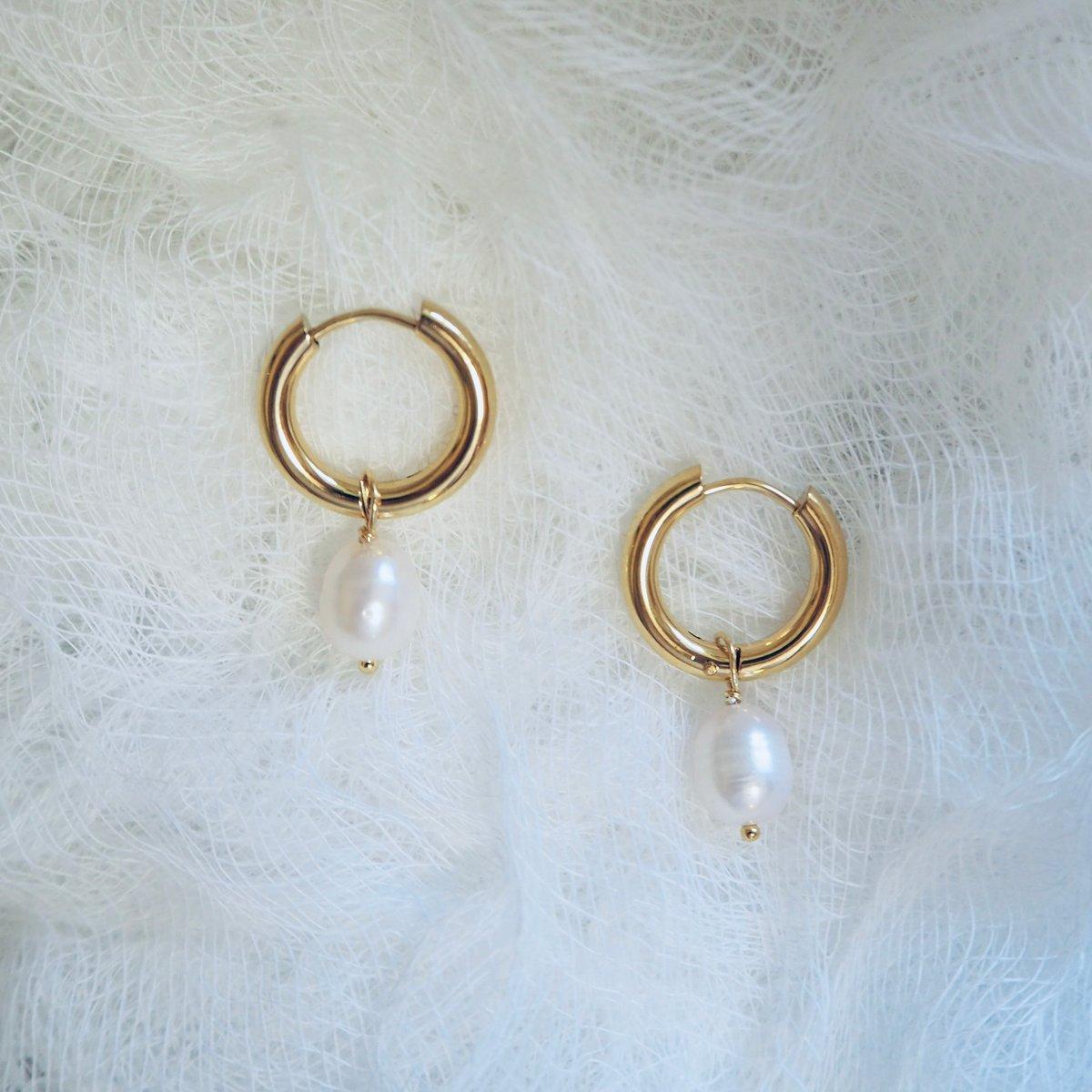 Image of Othelia Earrings