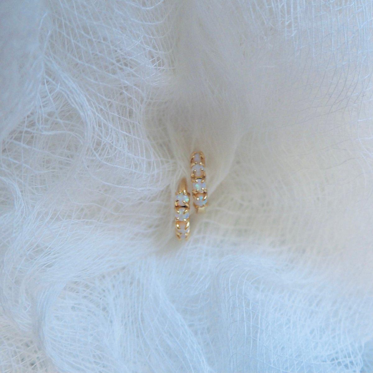 Image of Hope Earrings
