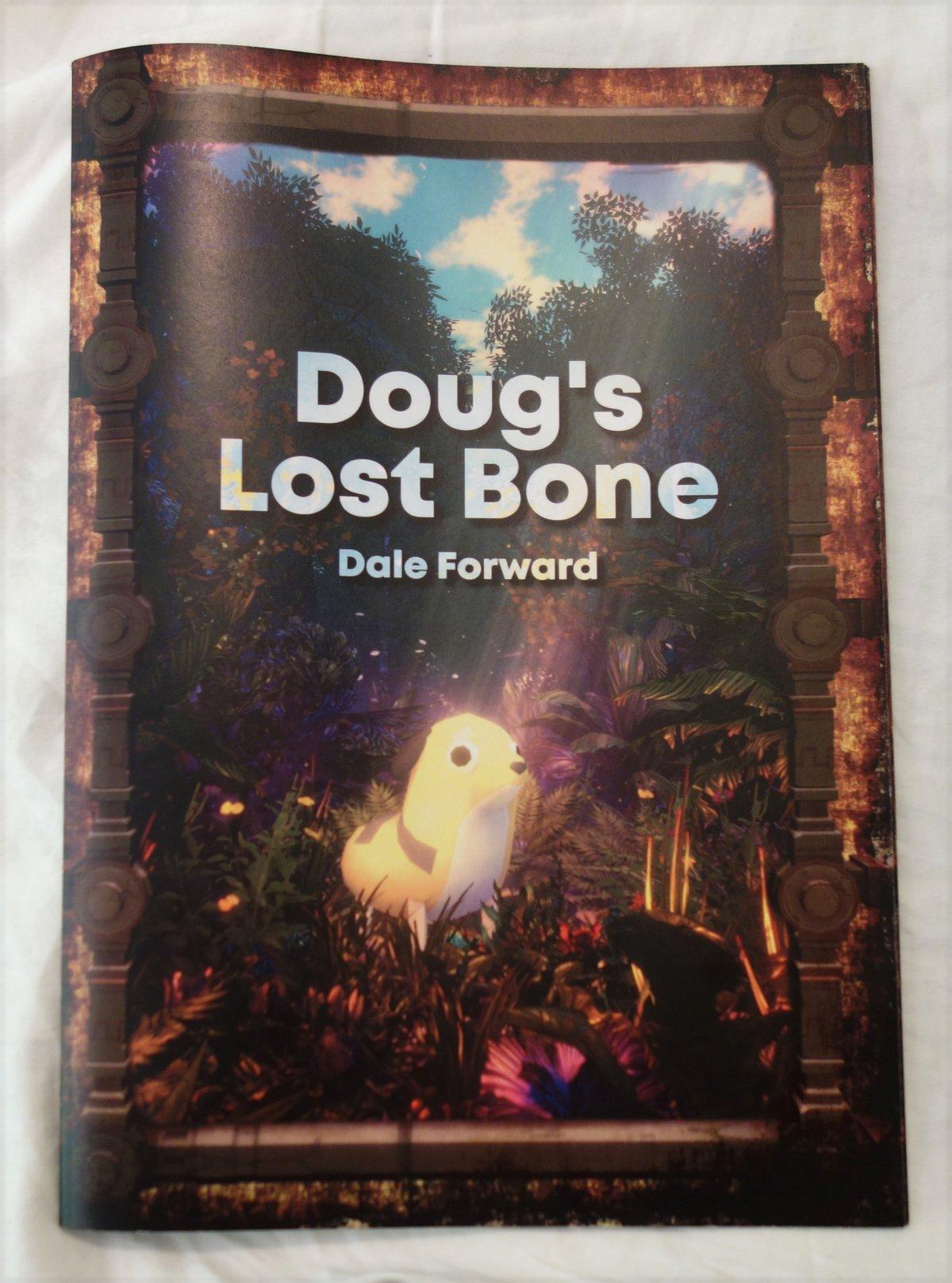 Image of Doug's Lost Bone