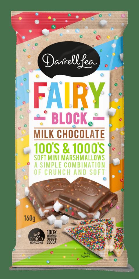Image of FAIRY BLOCK 160G