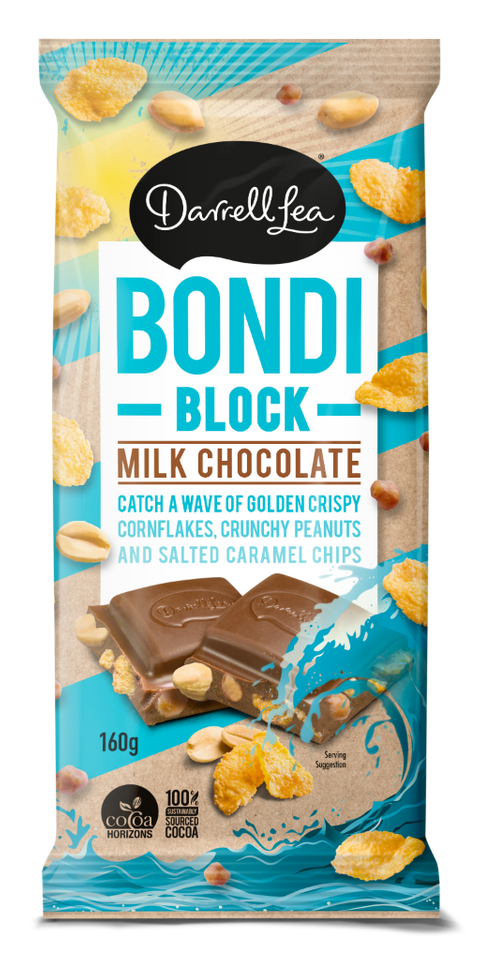 Image of BONDI BLOCK 160G