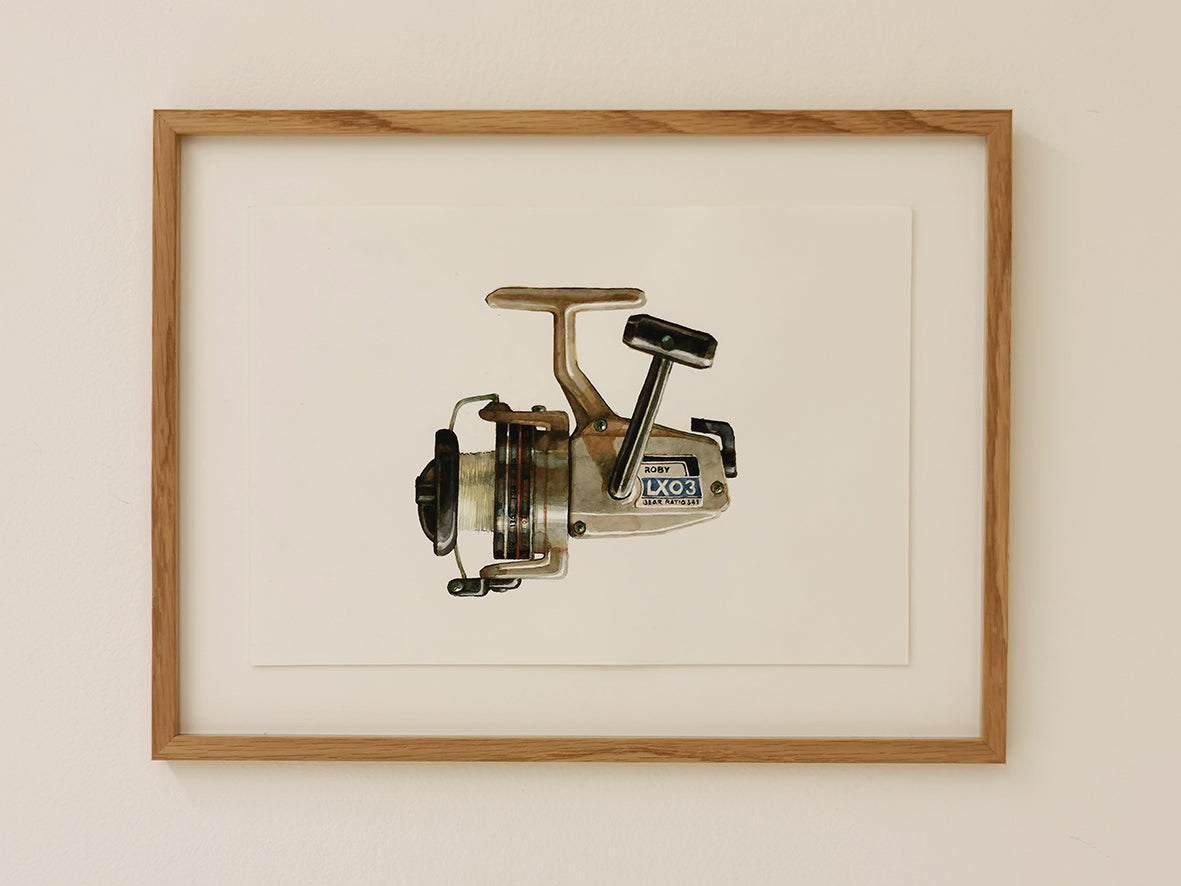 """Image of ALAIN BIET """"Moulinet Roby"""" 2004-2021"""