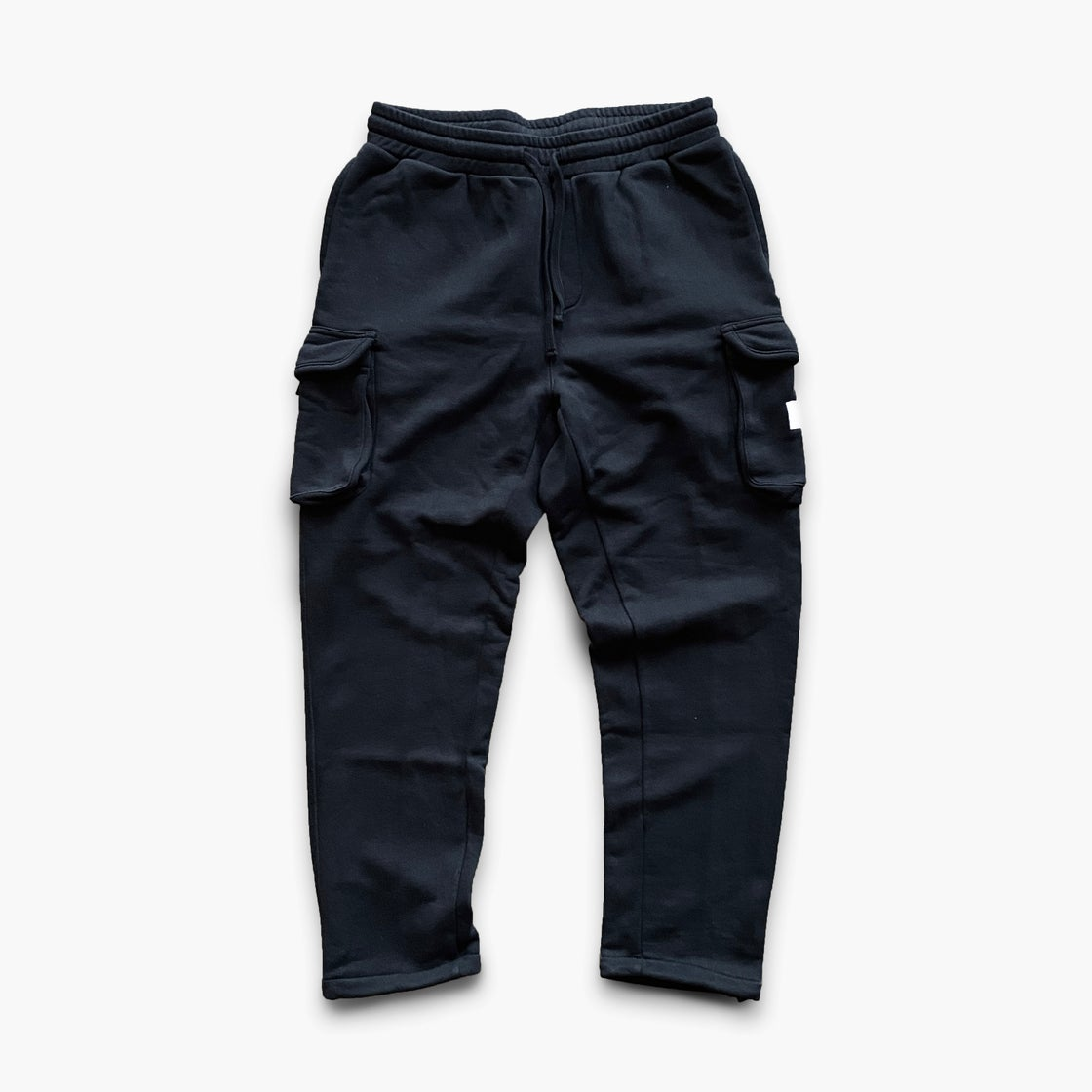 Image of BLACK CARGO Pants By NWHR