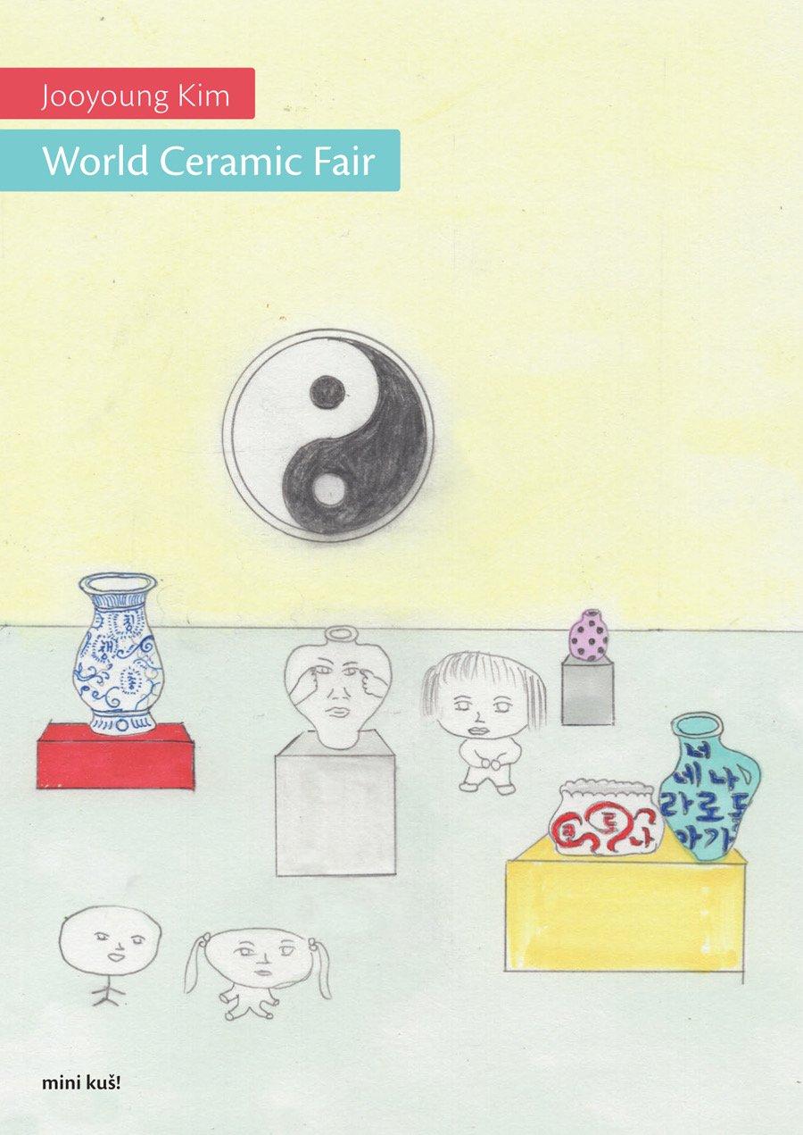 Image of World Ceramic Fair