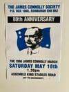 80th Connolly Anniversary Art Print